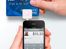 we process all our credit cards using square
